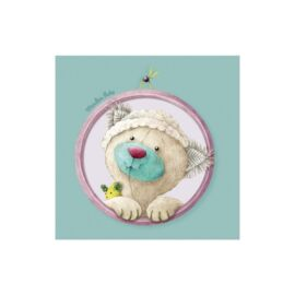 Tableau Minoucha Les Pachats Moulin Roty