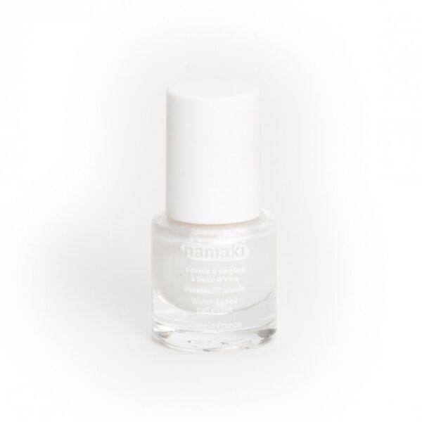 Vernis à ongles base eau NAMAKI 05 - Blanc
