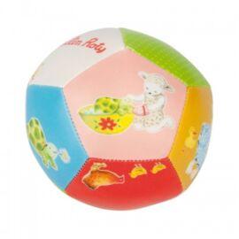 Ballon souple La Grande Famille Moulin Roty
