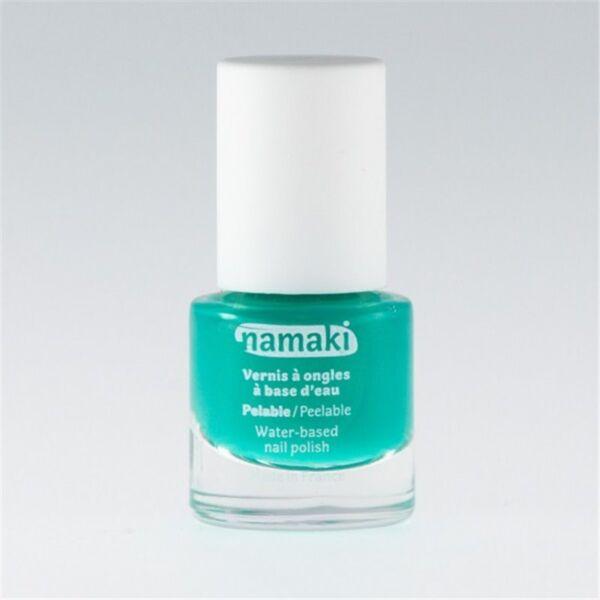 Vernis à ongles base eau NAMAKI 10 - Caraïbes