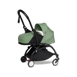 Pack YOYO² Châssis Noir + Color pack newborn
