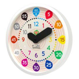 Horloge Twistiti cadran Chiffres