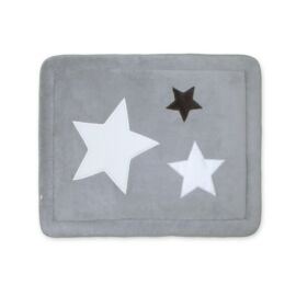 Tapis de parc 75/95 softy STARY grizou