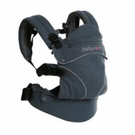 Porte-bébé FLEXIA Dark grey
