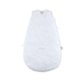 Sac jersey 0-3 m STARY white