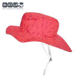 Chapeau KAPEL Anti-UV Réversible ICE KREAM