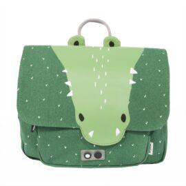 Cartable Mr Crocodile