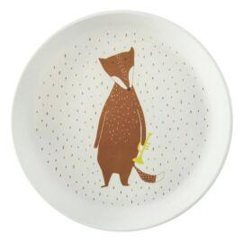 Assiette Mr. Fox