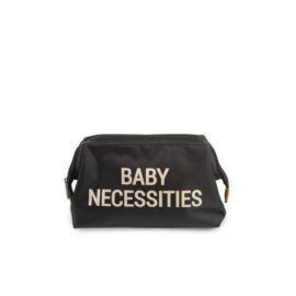 BABY NECESSITIES BLACK GOLD