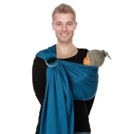 BB-sling Campanula blue - padded