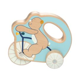 Tricycle Nouky anniversaire