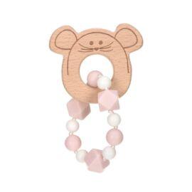 Bracelet de dentition Little Chums mouse