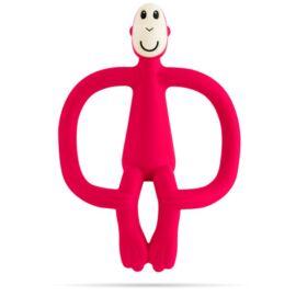 Matchstick Monkey Anneau Rouge