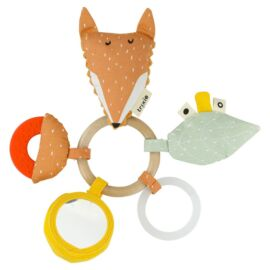 Anneau d'activités Mr. Fox