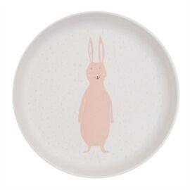 Assiette Mrs. Rabbit