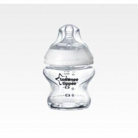 Biberon en verre 150 ml