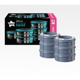Sangenic New cassette Twist / 6 pack
