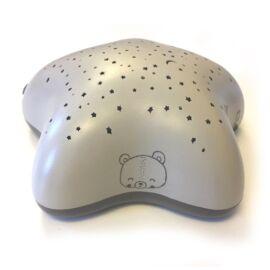 Projecteur musical étoile Pabobo USB