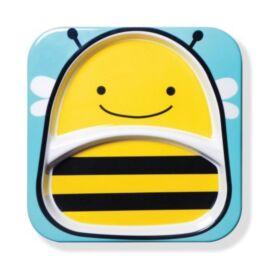Assiette Zoo Bee
