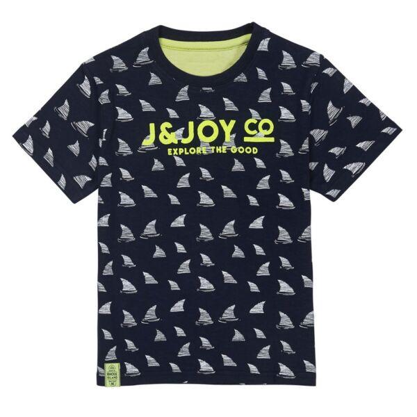 T-shirt Rhode Sharks