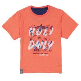 T-shirt Portland Holidaily