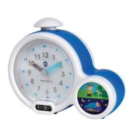 Claes Clock Clockblue 01 Lr
