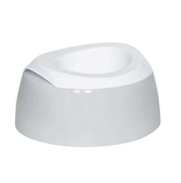 Petit Pot Luma Silver Grey 01