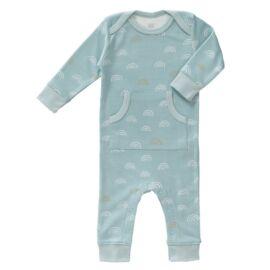 Pyjama sans pieds Rainbow ether blue