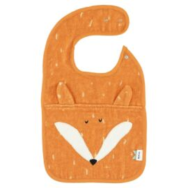 Bavoir Mr. Fox