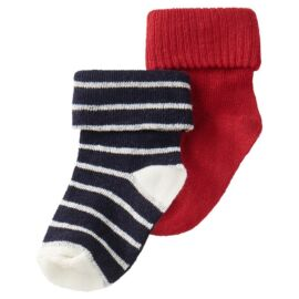 Pack 2 paires chaussettes Kasigo