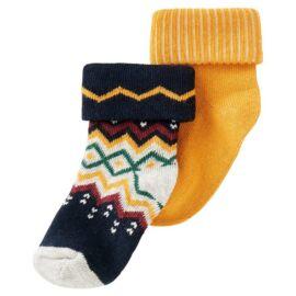 Pack 2 paires chaussettes Napier