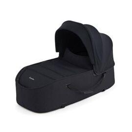 Nacelle Bumprider Noire