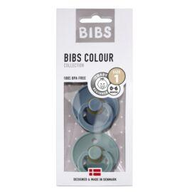 Bibs Colour Pack 110255 Petrol Island Sea