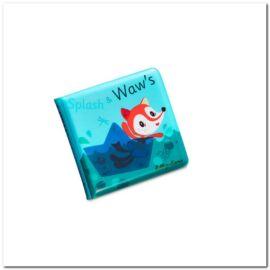 83005 Alice Splash Livre De Bain Maigique 1a Bd