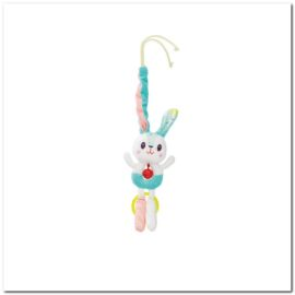 86857 Petit Lapin Clochette Jpeg Bd