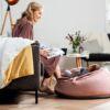 Doomoo Lifestyle Seat Pink Kep1446 1