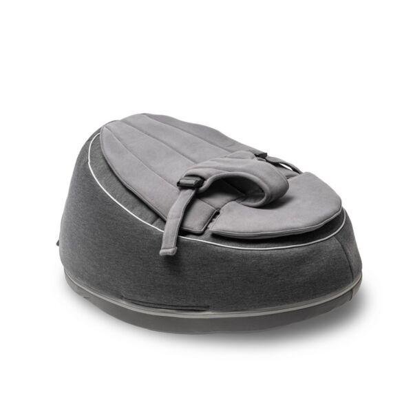 Doomoo Packshot Doomoo Seat New Innovation Dark Grey Kep2540