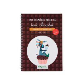 83250 Little Chef Mes Premieres Recettes Tout Chocolat 1 Bd