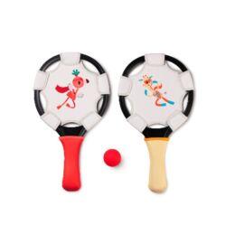 83287 Anais My First Tennis Set 1 Bd