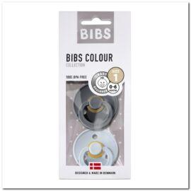 Bibs Colour Pack 110223 Iron Babyblue