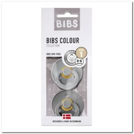 bibs colour pack 110246 cloud smoke