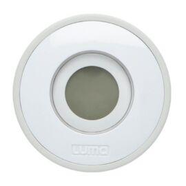 thermomètre de bain digital light grey